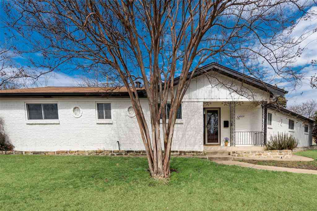 4809 Blaney Avenue, North Richland Hills, TX, 76180,