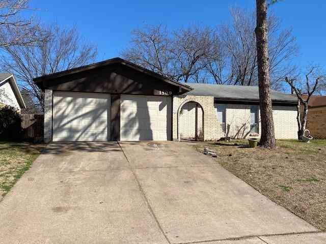 1509 Ruby Road, Irving, TX, 75060,