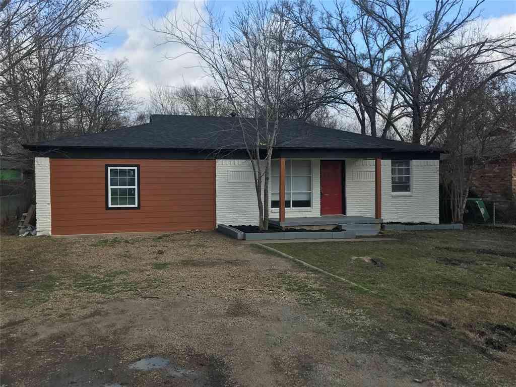 11405 Oak Tree Road, Balch Springs, TX, 75180,