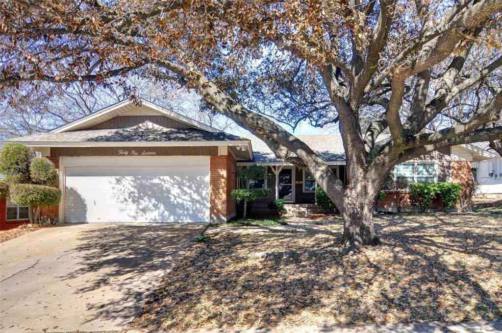 3116 Westfield Avenue, Fort Worth, TX, 76133,
