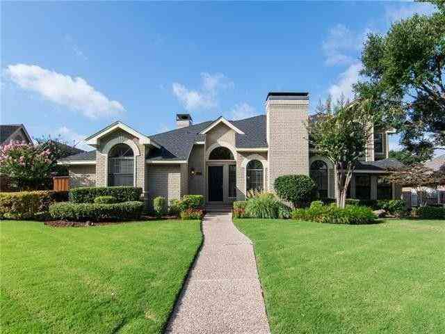 4444 Bentley Drive, Plano, TX, 75093,