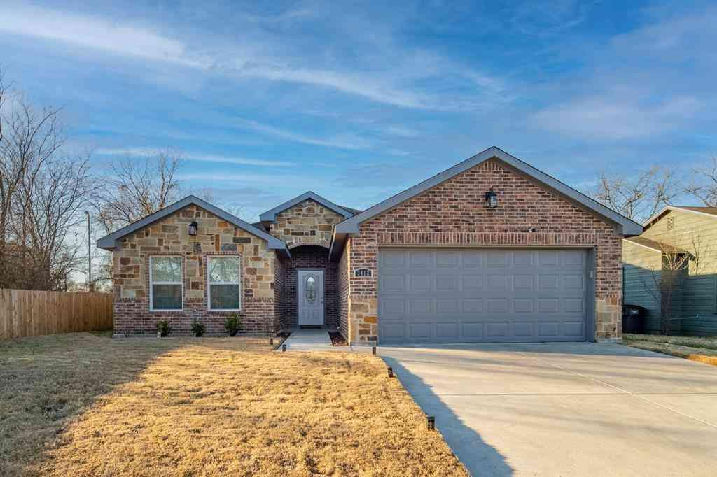 3412 Lois Street, Fort Worth, TX, 76119,