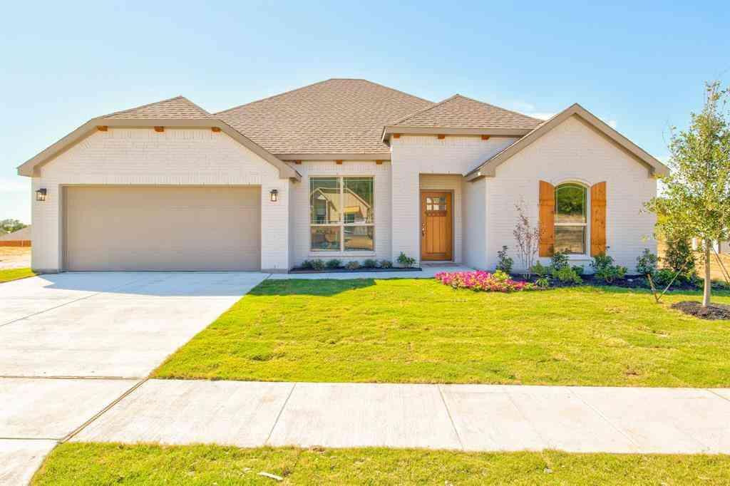 1312 Ridgeview, Weatherford, TX, 76086,
