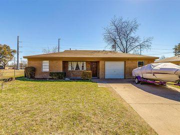 7925 Marrett Drive, White Settlement, TX, 76108,