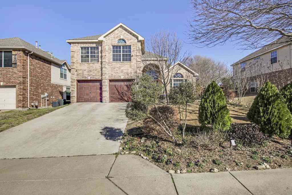 7124 Bunk House Drive, Fort Worth, TX, 76179,