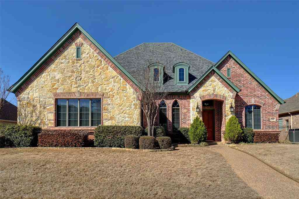 7909 Country Oak Drive, North Richland Hills, TX, 76182,