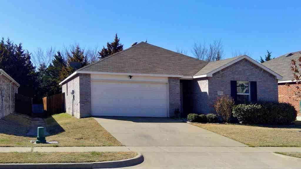 109 Tanglewood Drive, Fate, TX, 75189,