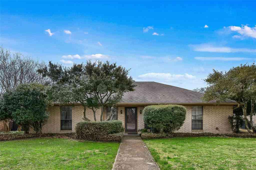 912 Pebblebrook Drive, Allen, TX, 75002,