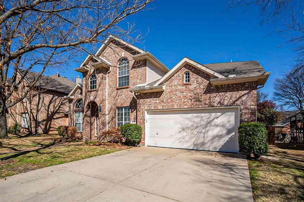 2821 Country Glen Lane, Keller, TX, 76248,