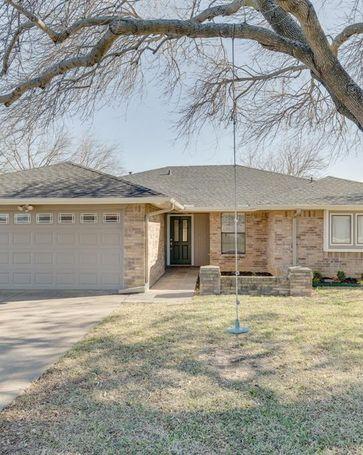 6824 Ridgetop Road North Richland Hills, TX, 76182