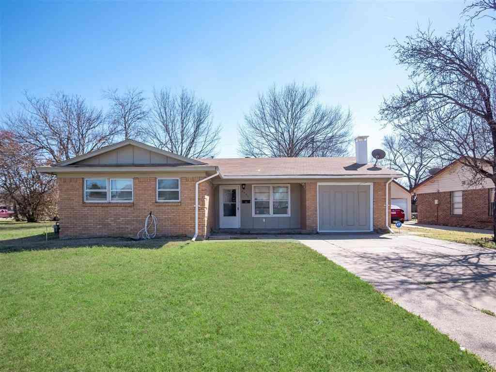 2406 Morgan Street, Irving, TX, 75062,