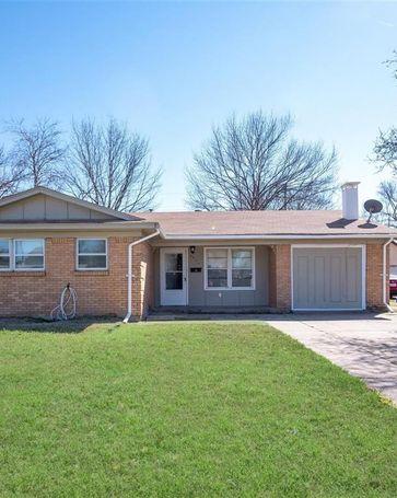 2406 Morgan Street Irving, TX, 75062