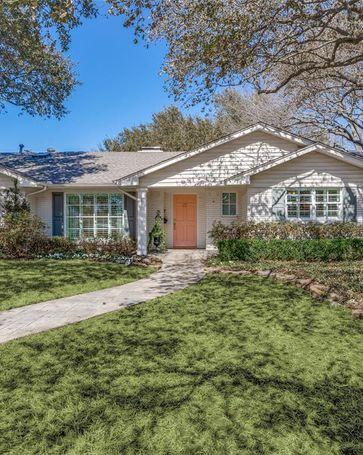 3817 Alta Vista Lane Dallas, TX, 75229
