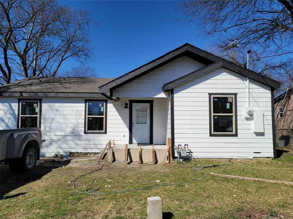 8155 S Norvell Drive, Dallas, TX, 75227,