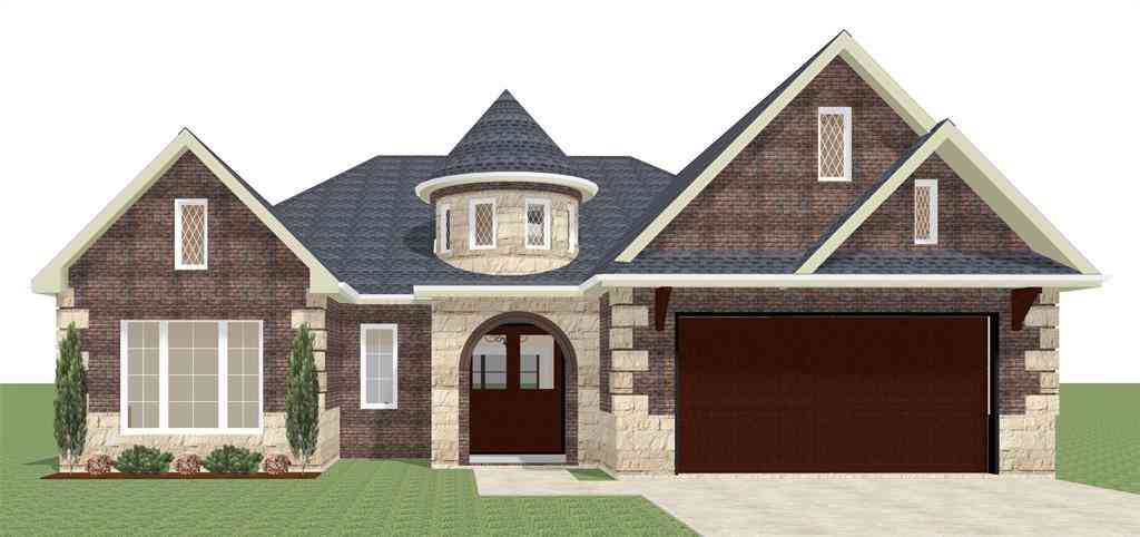 7537 Park Avenue, Forest Hill, TX, 76140,