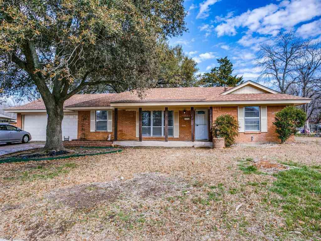 7605 Deborah Lane, Richland Hills, TX, 76118,
