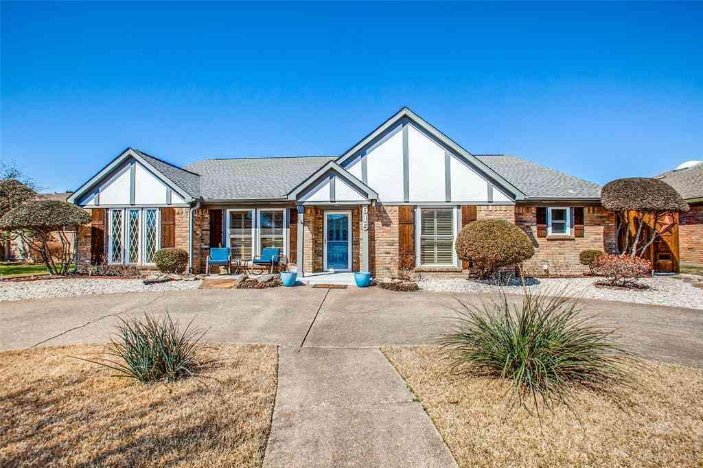615 Birch Lane, Richardson, TX, 75081,