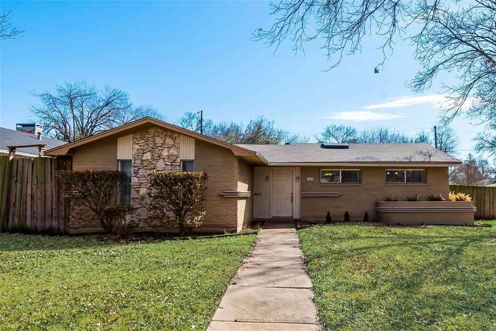 5606 Enchanted Lane, Dallas, TX, 75227,