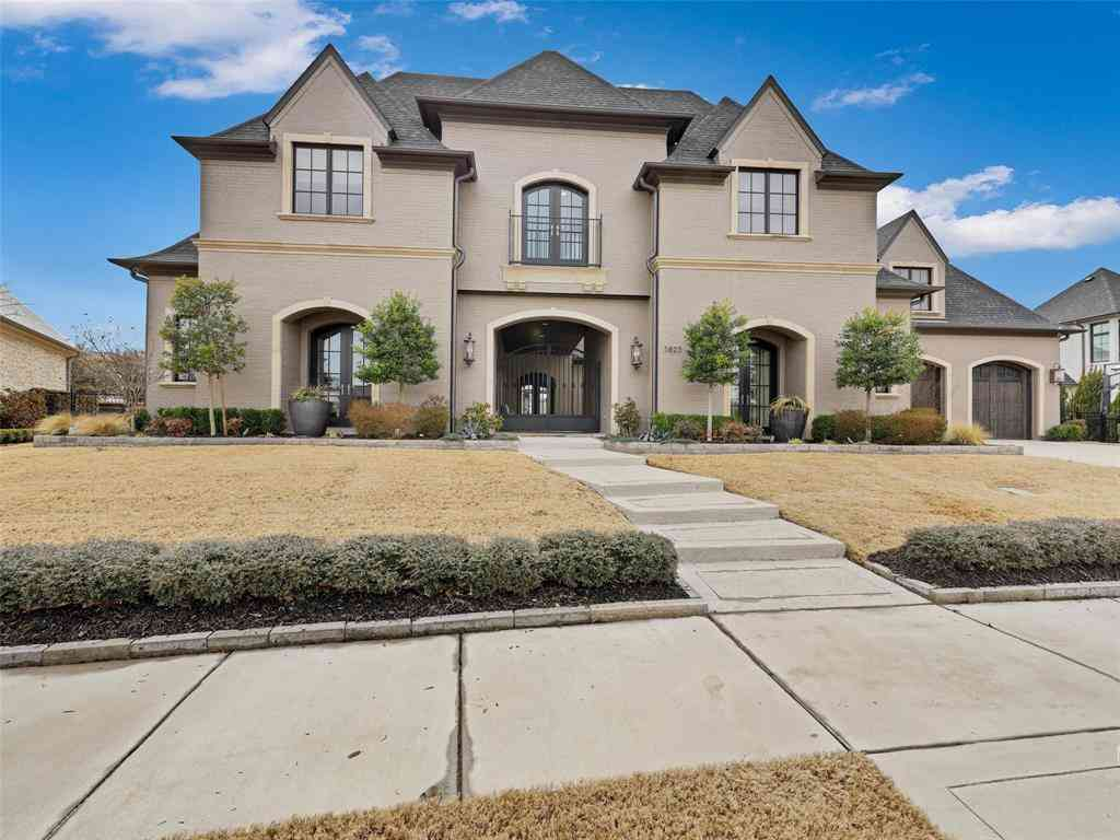 3823 Broadmoor Way, Frisco, TX, 75033,