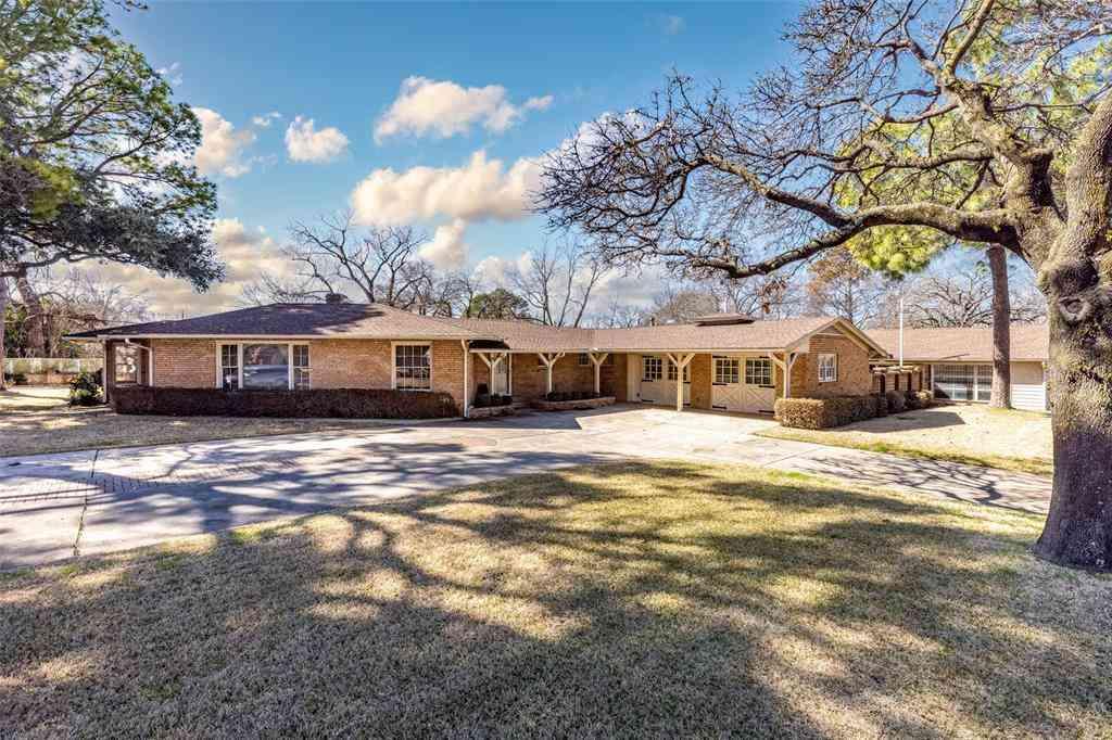 600 S Fielder Road, Arlington, TX, 76013,