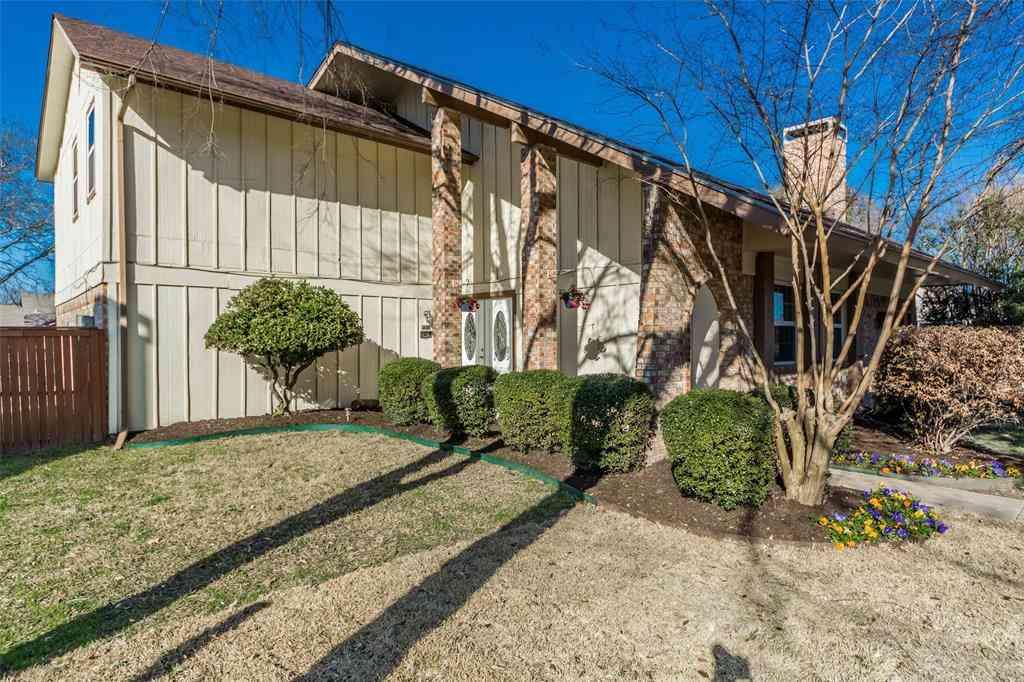 3421 Crossbow Lane, Garland, TX, 75044,