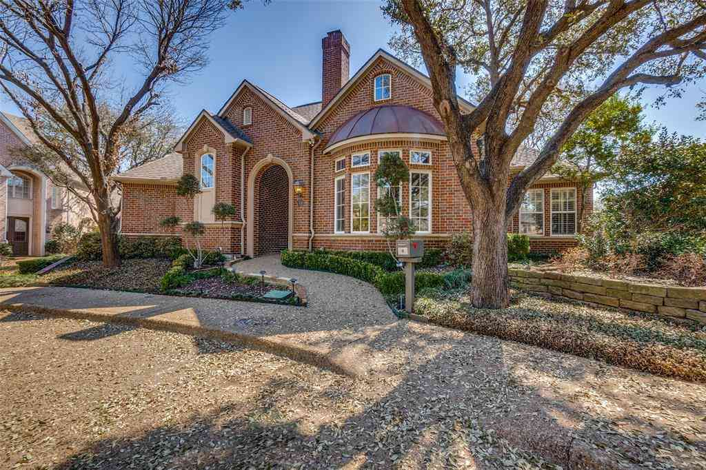 8 Ashmere Court, Dallas, TX, 75225,
