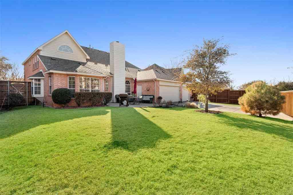1216 Newberry Drive, Allen, TX, 75013,