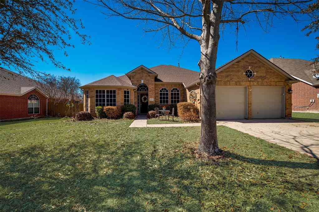 1257 Mission Drive, Rockwall, TX, 75087,