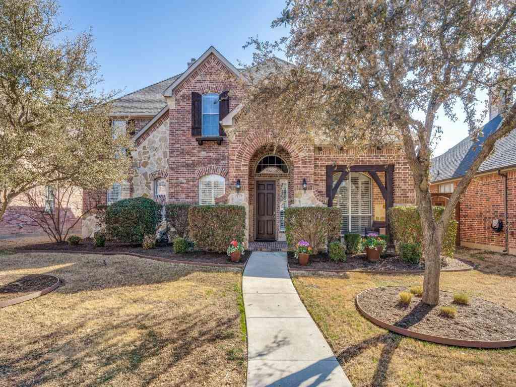 1317 Alamo Court, Frisco, TX, 75033,