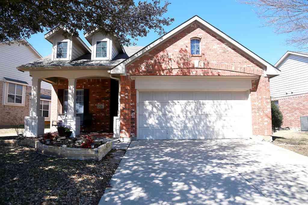 520 Winbridge Lane, Fort Worth, TX, 76052,
