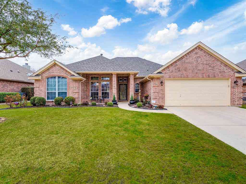 508 Hazelnut Court, Saginaw, TX, 76179,