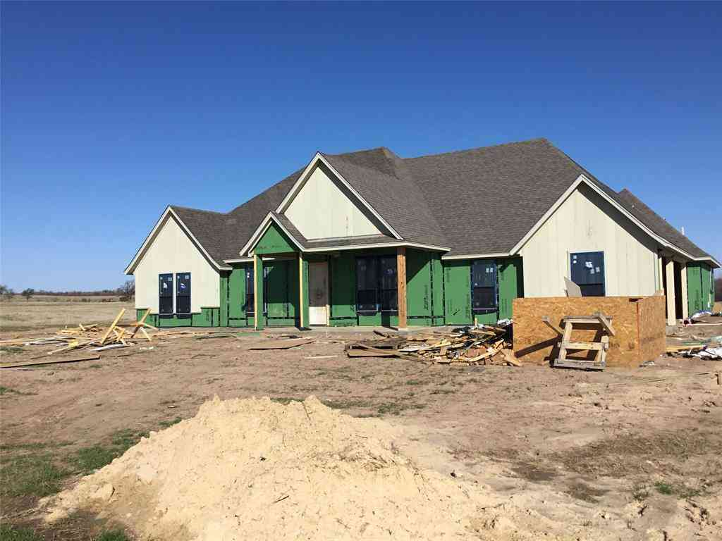 1037 MONARCH, Poolville, TX, 76487,