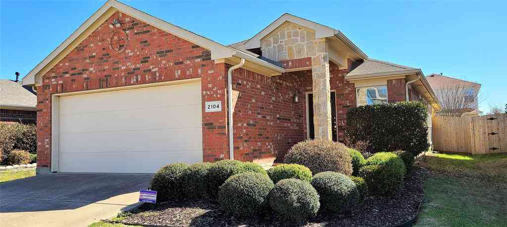 2104 Sweetwood Drive, Fort Worth, TX, 76131,