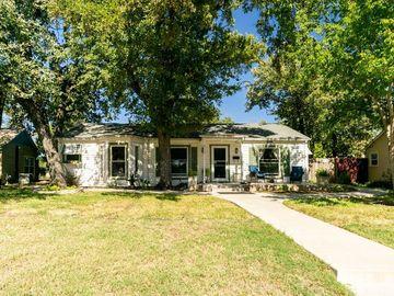 2153 W Lotus Avenue, Fort Worth, TX, 76111,