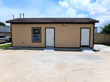 3608 N Grove Street, Fort Worth, TX, 76106,