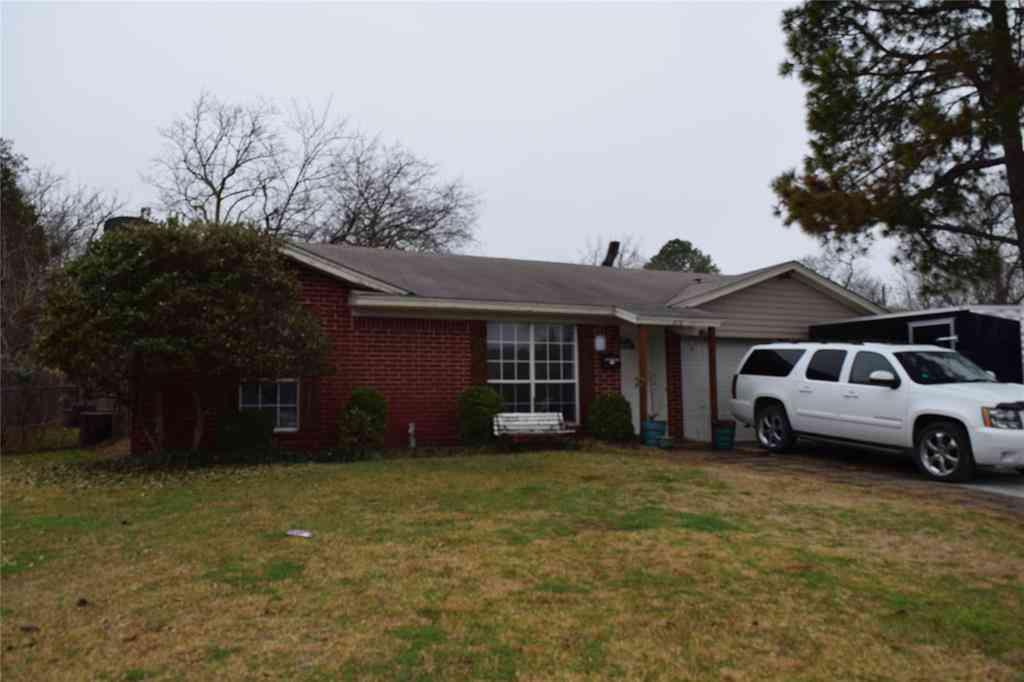 413 San Pedro Street, Grand Prairie, TX, 75051,