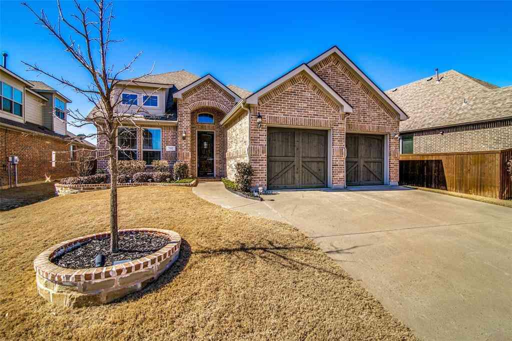 591 Deverson Drive, Rockwall, TX, 75087,