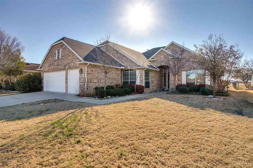 9137 Gardenia Drive, Denton, TX, 76207,