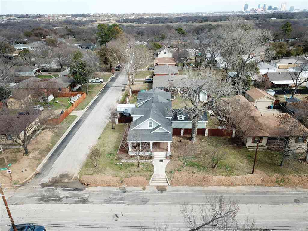 906 Churchill Road, Fort Worth, TX, 76114,