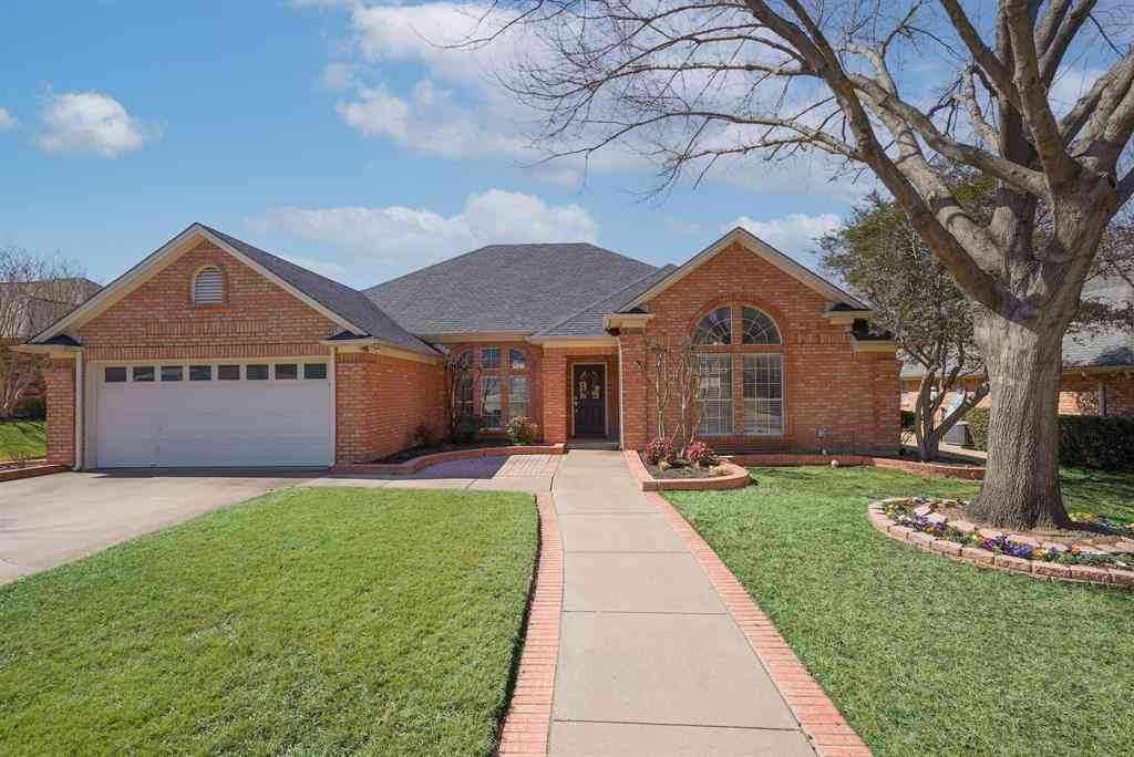 7029 Spanish Oaks Drive, North Richland Hills, TX, 76182,