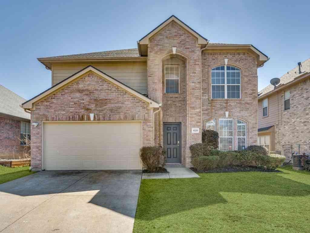 9225 Harrisburg Lane, Mckinney, TX, 75071,