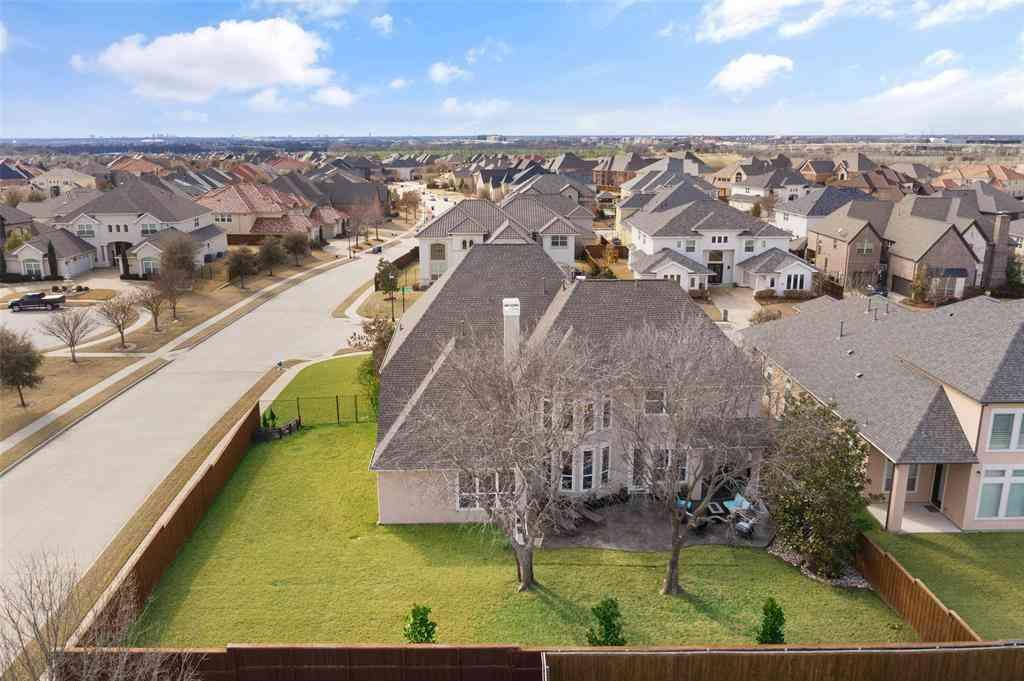 2210 Emery Down Drive, Allen, TX, 75013,