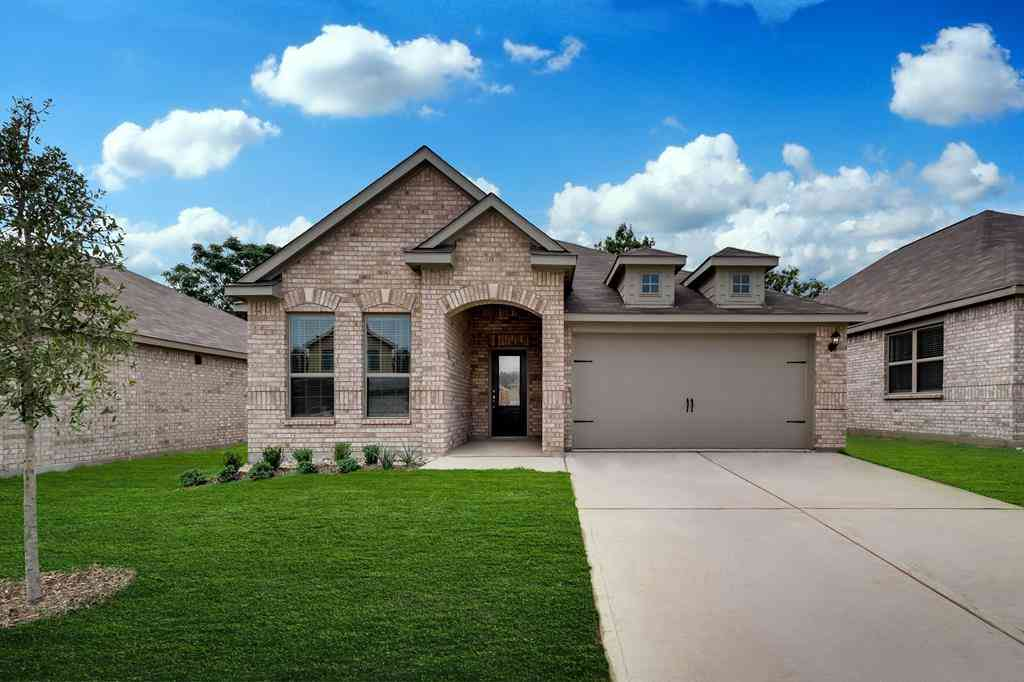 325 Blue Buffalo Street, Fort Worth, TX, 76120,