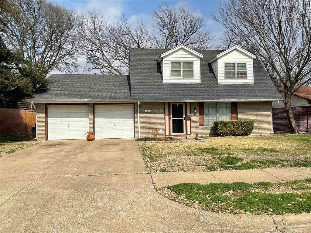 4229 Burning Tree Lane, Garland, TX, 75042,