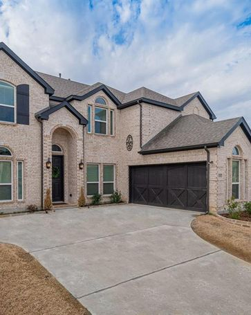 5828 Oakmere Lane Celina, TX, 75009