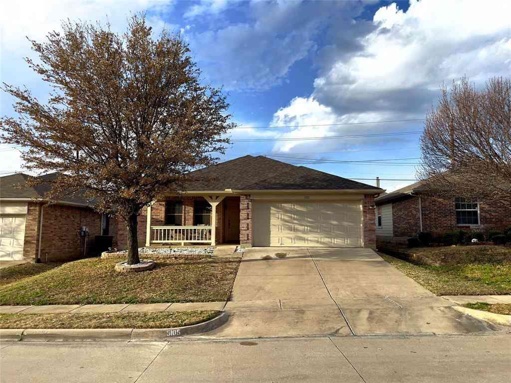5105 Raymond Drive, Fort Worth, TX, 76244,