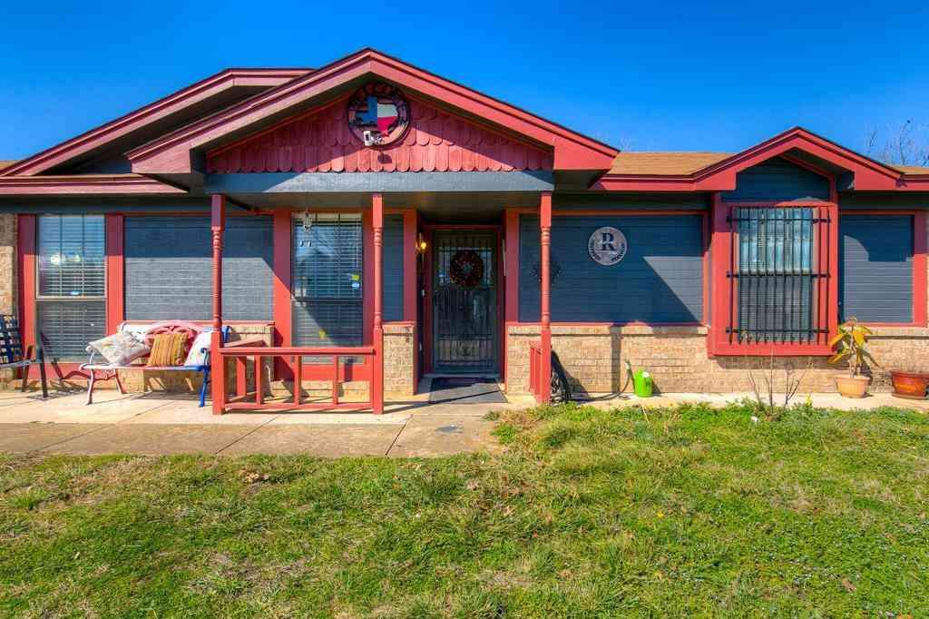 1704 Wurzburg Drive, Fort Worth, TX, 76134,