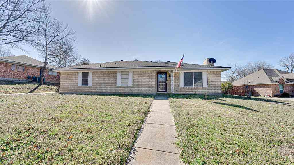 509 Trail Lake Place, Midlothian, TX, 76065,