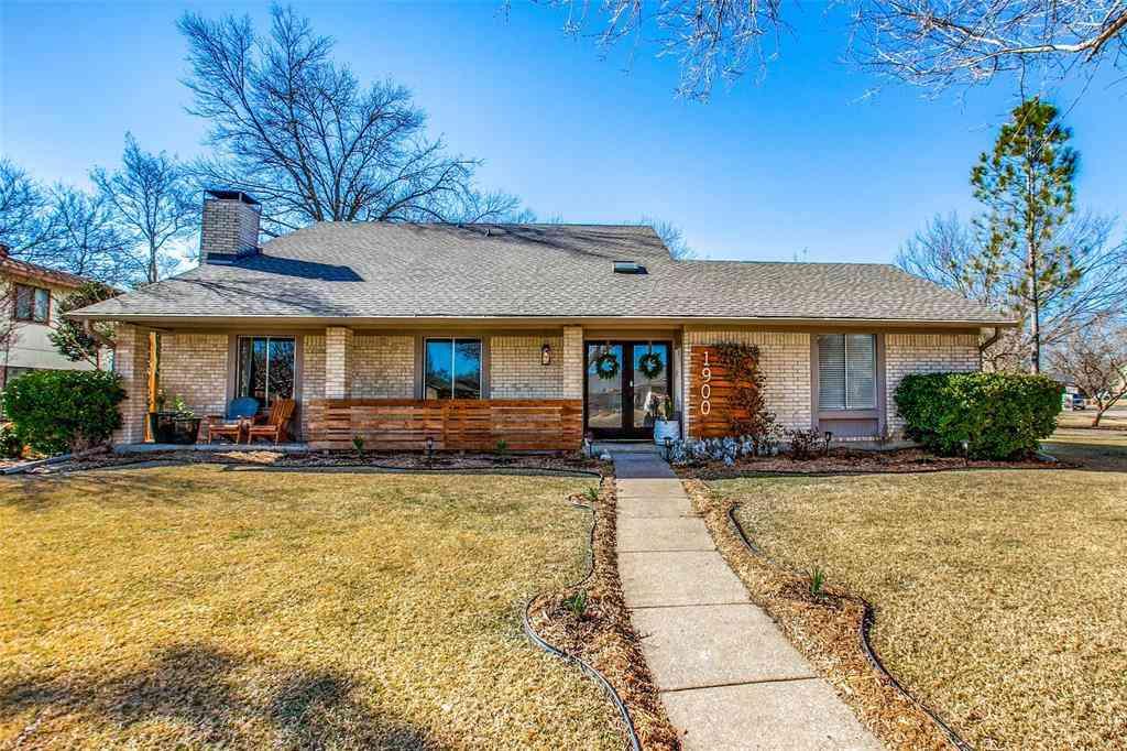 1900 Arvada Drive, Richardson, TX, 75081,
