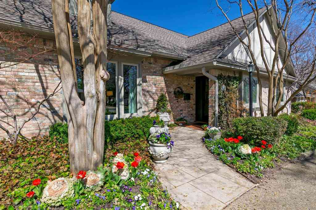 10849 Scotspring Lane, Dallas, TX, 75218,